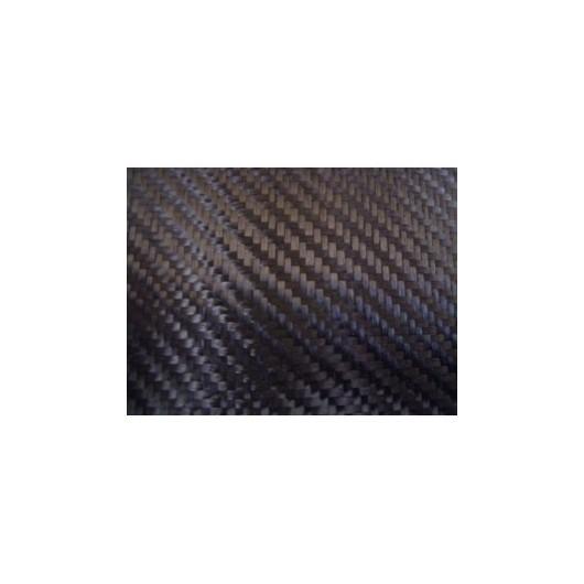 Tissu carbone Sergé 200g/m²