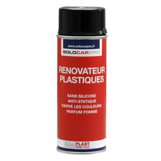 Rénovateur Plastiques