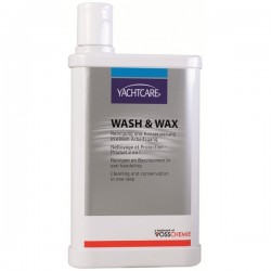 Wash & Wax (Super Nettoyant...
