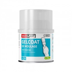 GELCOAT Blanc 500g