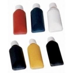 Pâte colorante PU 10g