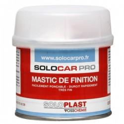 Mastic de finition Solocar Pro