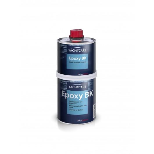 Résine Epoxy BK