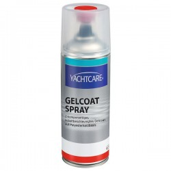 GELCOAT SPRAY RAL 9010