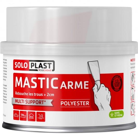 Mastic Armé V11