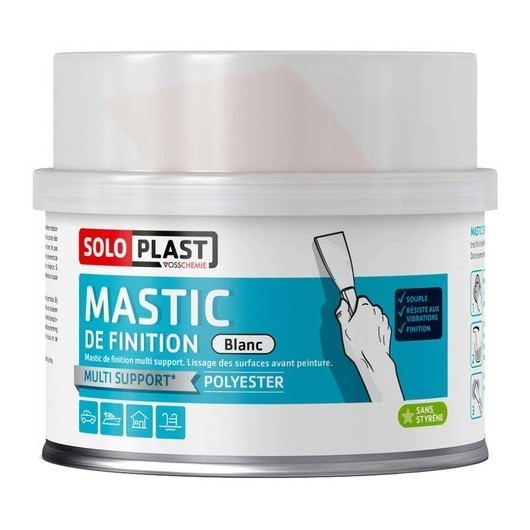 Mastic de finition type...