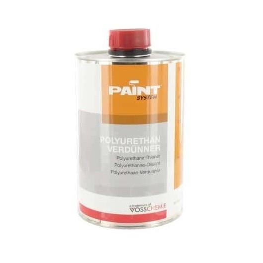 Diluant polyuréthane
