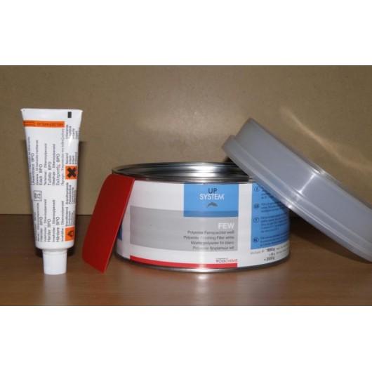 Mastic Polyester Fin (Few)